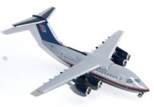 BAe 146-100 United Express Jet-X Collectors Model Scale 1:400 (6 cm's) JET346  E